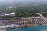 Pembangunan Tol Indralaya-Prabumulih