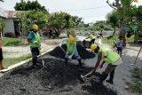 Manfaat Program kota tanpa kumuh, serap 12.046 tenaga kerja