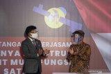 Ini alasan Indonesia pakai roket milik Elon Musk untuk bawa Satelit Satria