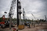 Proyek Tol Palembang-Tanjung Api-Api dikeluarkan dari PSN