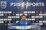 Setia Widianto perkuat PSIS pada laga Football e-League 2020