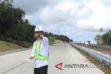 Tol Manado- Bitung ditargetkan selesai Maret 2021