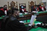 13 hakim dan 25 pegawai di Pengadilan Negeri Medan dinyatakan positif COVID-19
