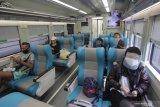 Lonjakan penumpang KA harus dibarengi peningkatan keamanan