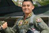 Jenazah pilot pesawat Golden Eagle dimakamkan di Madiun
