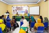 Pemkab Bantaeng gelar sosialisasi KIE KB berbasis kearifan lokal