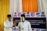 Mahyeldi-Audy jadi kandidat pertama mendaftar Pilgub Sumbar (Video)