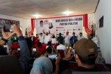 Anak Pramono Anung target raih 80 persen suara Pilkada Kediri