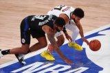 Clippers kalahkan Nuggets 120-97 di gim pertama semifinal Barat