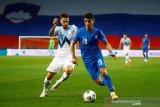 Empat tim berbagi satu poin di laga pertama Grup C3 UEFA  Nations League