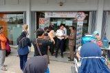 Satgas COVID-19 Kabupaten OKI tegur manajemen BNI terkait kerumunan