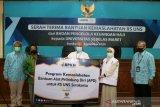 BPKH: Mahasiswa diimbau mulai menabung haji