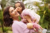 Tips pilihkan produk perawatan anak ala artis Nadia Mulya