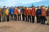 DPRD Kalteng telah kumpulkan informasi terkait konflik di Desa Kinipan