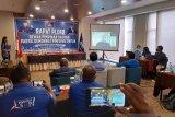 Partai Demokrat Papua gelar rapat pleno isi kekosongan jabatan