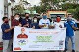 Beragam acara Pertamina rayakan hari pelanggan di Sulawesi