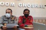 Pemeriksaan polisi,  kuatkan dugaan mantan Kepala BPN Denpasar bunuh diri