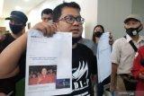 Laporan Pemuda Minang terhadap  Ketua DPP PDIP Bidang Politik Puan Maharani ditolak Bareskrim