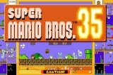 Nintendo rayakan 35 tahun Super Mario Bros  dengan game dan perangkat