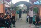 Polres Poso kerahkan 113 polisi amankan pendaftaran bakal Paslon di KPU