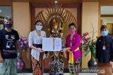 Dispar Kota Denpasar verifikasi penerapan protokol 16 hotel, satu destinasi wisata