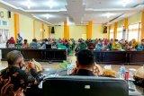 Kanwil Kemenag Sulsel bahas teknis pelaksanaan SKB CPNS 2019