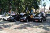 Kendaraan dinas Mataram akan ditempelkan stiker