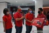 Telkomsel Pamasuka menghadirkan program menarik di HPN