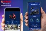 Yamaha tambah fitur aplikasi ponsel  NMax Y-Connect