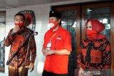 Anak Wali Kota Magelang mendaftar Pilkada 2020