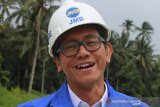 Pembebasan lahan tol Manado- Bitung seksi IIB selesai Oktober