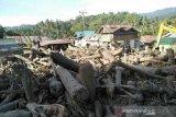 Bupati Sigi :  Tiga sungai rawan banjir segera dinormalisasi