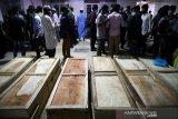 Ledakan masjid di Bangladesh menewaskan 20 orang
