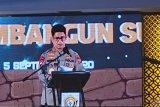 Kapolda Sulsel: Sulawesi Tenggara aset penting negeri ini