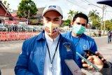 Ketua DPD Demokrat Kalteng 'Koyem' tak dampingi pendaftaran Ben-Ujang
