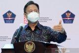 Pemerintah dorong dua program bantuan hingga akhir September 2020