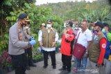 Wagub: masyarakat Payo Solok cemas akan terjadi longsor akibat lebatnya hujan