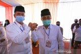 Gerindra optimistis Nasrul Abit-Indra Catri menangi Pilgub Sumbar
