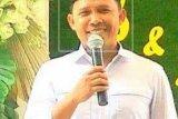 Bakal calon wakil bupati Lampung Selatan Antoni Imam positif COVID-19