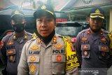 Cemburu, seorang istri di Sampit tikam suaminya hingga tewas