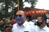 Gerinda sampaikan permohonan maaf ubah jadwal pendaftaran Nasrul Abit-Indra Catri ke KPU Sumbar