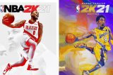 Game NBA 2K21 tersedia di Indonesia