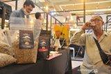 Puluhan pengusaha kopi ikuti Palembang Kopi Expo