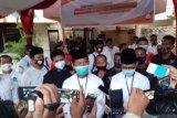Wali Kota Batam  mulai cuti 26 September 2020