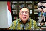 Menristek : Indonesia bertekad ungguli Vietnam dalam produksi kopi di dunia