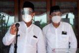 Pasangan Aziz-Mansyur daftar ke KPU Kota Magelang
