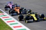 Hamilton prediksi kualifikasi GP Italia bakal berantakan