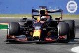 Max Verstappen pesimistis di Monza