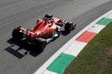 Ferrari SF1000 susah dikendarai di Monza
