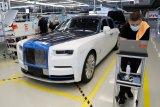 Rolls-Royce sebut Asia dorong pemulihan pasar mobil mewah